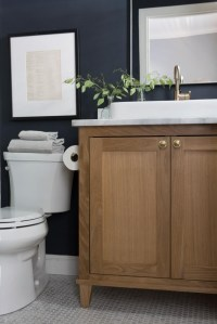 Charming French Country Bathroom Design And Decor Ideas On A Budget05