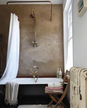 Charming French Country Bathroom Design And Decor Ideas On A Budget16