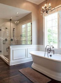 Charming French Country Bathroom Design And Decor Ideas On A Budget21