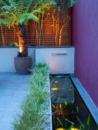 Fabulous Fish Pond Design Ideas For Your Home Yard08