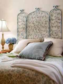 Fabulous Headboard Designs For Your Bedroom Inspiration05