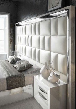 Fabulous Headboard Designs For Your Bedroom Inspiration26