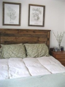 Fabulous Headboard Designs For Your Bedroom Inspiration31