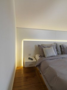 Fabulous Headboard Designs For Your Bedroom Inspiration32