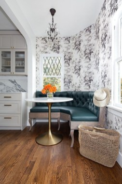 Fabulous Tiny Dining Room Design Ideas For16