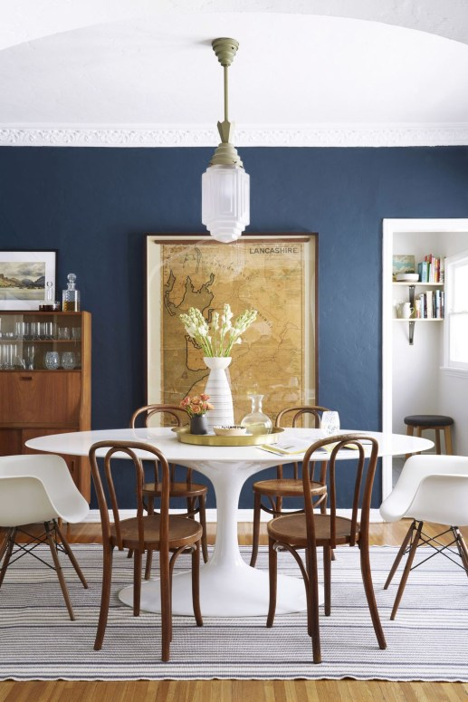 Fabulous Tiny Dining Room Design Ideas For47