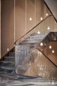Glass Railing Divider Designs23
