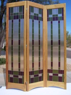 Glass Railing Divider Designs26