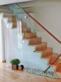 Glass Railing Divider Designs37