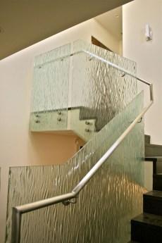 Glass Railing Divider Designs45