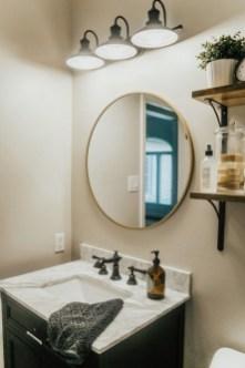 Industrial Bathroom Shelves Design Ideas10