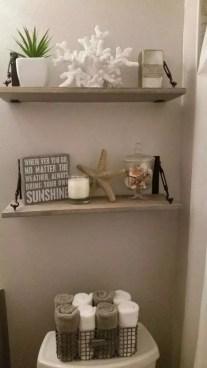 Industrial Bathroom Shelves Design Ideas18