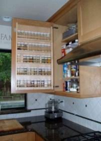 Lovely Kitchen Rack Design Ideas For Smart Mother37