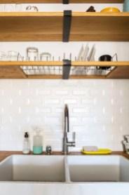 Lovely Kitchen Rack Design Ideas For Smart Mother38