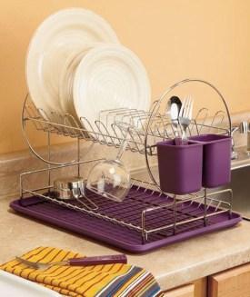 Lovely Kitchen Rack Design Ideas For Smart Mother44