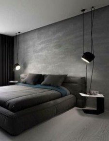 Make Your Bedroom Cozy With Neutral Bedroom Decorations04