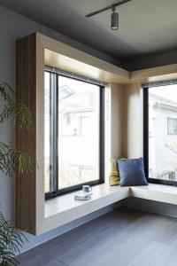 Minimalist Window Design Ideas For Your House01