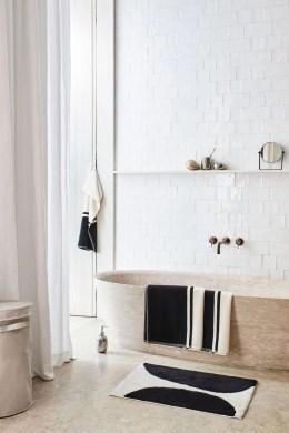Simple Bathroom Accessories You Can Copy36