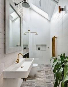 Simple Bathroom Accessories You Can Copy40