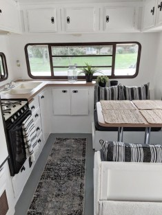 Simple Rv Camper Storage Design Ideas For Your Travel28