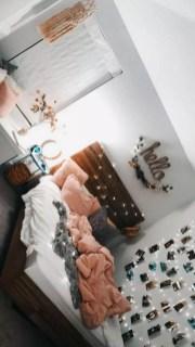 Vintage Nist Bedroom Decoration Ideas That Look More Beautiful05