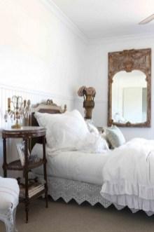Vintage Nist Bedroom Decoration Ideas That Look More Beautiful32