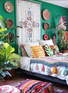 Vintage Nist Bedroom Decoration Ideas That Look More Beautiful43
