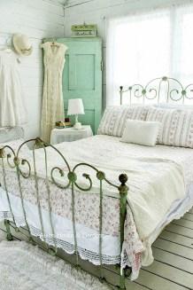 Vintage Nist Bedroom Decoration Ideas That Look More Beautiful44