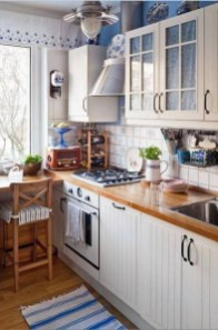 Wonderful Economical Kitchen Design And Decor Ideas On A Budget10
