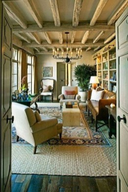 Wonderful Living Room Rug Layering Combination For Sweet Home24