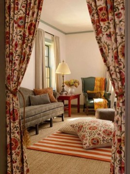Wonderful Living Room Rug Layering Combination For Sweet Home35
