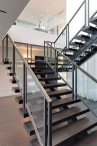 Wonderful Staircase Design Ideas That Inspires Living Room Ideas04
