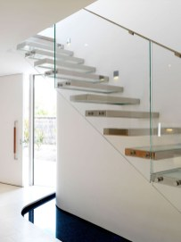 Wonderful Staircase Design Ideas That Inspires Living Room Ideas19