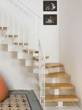 Wonderful Staircase Design Ideas That Inspires Living Room Ideas25