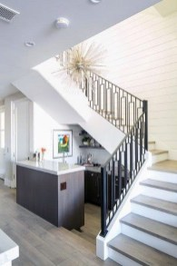 Wonderful Staircase Design Ideas That Inspires Living Room Ideas31