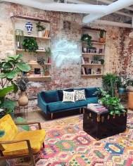 Awesome Bohemian Living Room Decor Ideas20