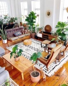Awesome Bohemian Living Room Decor Ideas40