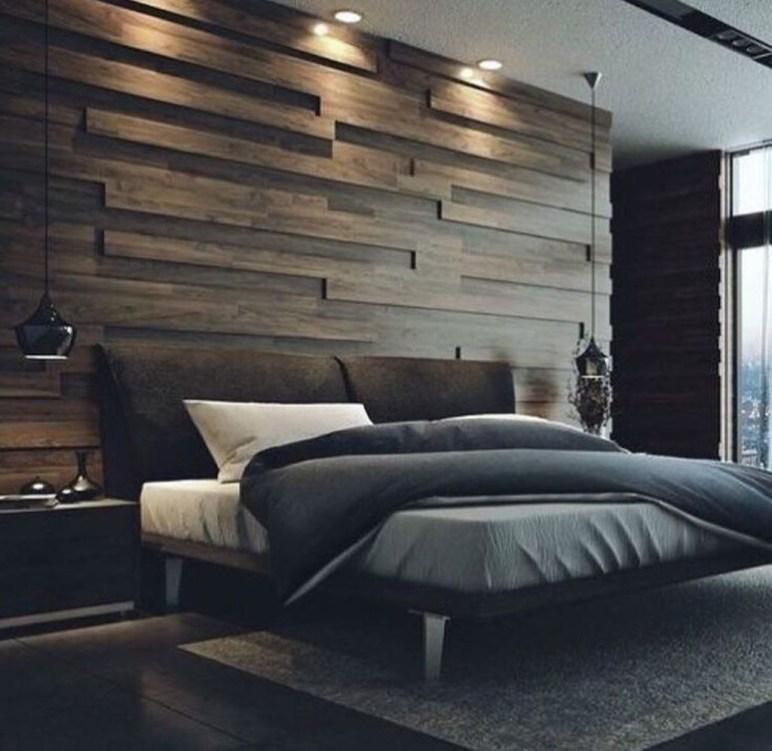 Comfy Master Bedroom Design Ideas10