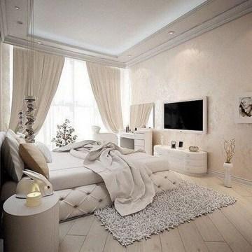 Comfy Master Bedroom Design Ideas12