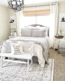 Comfy Master Bedroom Design Ideas16