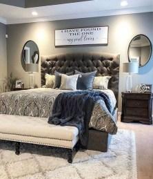 Comfy Master Bedroom Design Ideas23
