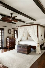 Comfy Master Bedroom Design Ideas25