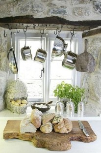 Cool French Country Kitchen Decorating Ideas21