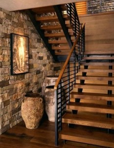 Cool Staircase Ideas For Home02