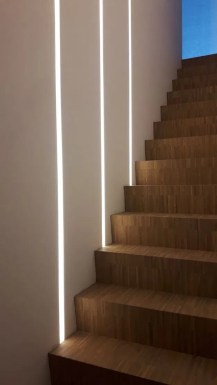 Cool Staircase Ideas For Home16
