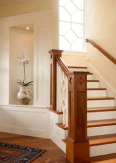 Cool Staircase Ideas For Home32