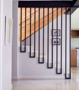 Cool Staircase Ideas For Home37