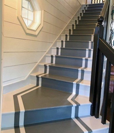Cool Staircase Ideas For Home42