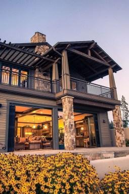 Creative Lake House Exterior Designs Ideas06