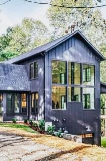 Creative Lake House Exterior Designs Ideas32